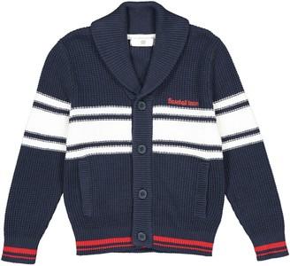 86353d35e Boys Shawl Collar Cardigan - ShopStyle UK