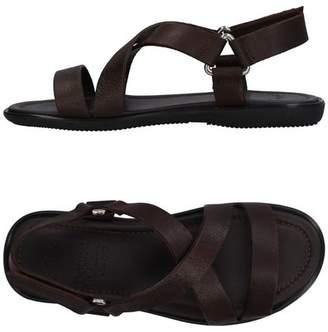 6cfb4fb73a8 Mens Brown Sandals Size - ShopStyle UK