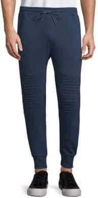 2xist Pintuck Jogger Pants