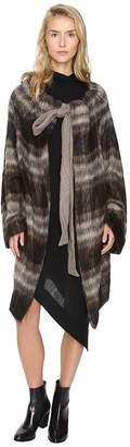 Vivienne Westwood Blanket Cape Women's Clothing