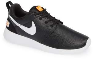 Nike 'Roshe Run' Print Sneaker
