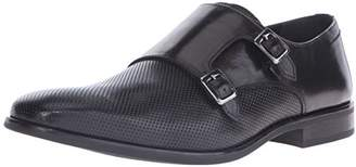 Kenneth Cole Reaction Men's Recent-LY Monk Strap Dress Shoe