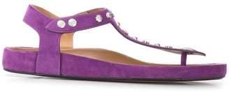 Isabel Marant studded strap sandals