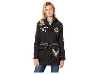 Double D Ranchwear Avalanche Mountain Jacket
