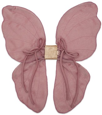 NUMERO 74 Butterfly wings - pink $46.80 thestylecure.com