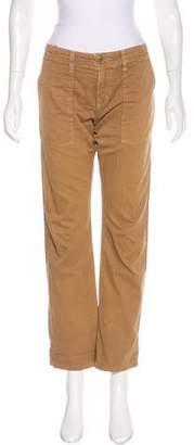 Current/Elliott Mid-Rise Cargo Pants