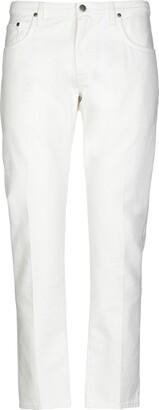 (+) People + PEOPLE Denim pants - Item 42694070AF