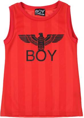 Boy London T-shirts - Item 12174585MW