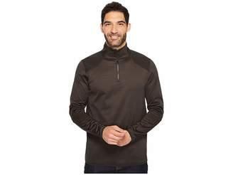 Under Armour Reactor 1/4 Zip Men's Long Sleeve Pullover