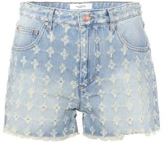 Etoile Isabel Marant Isabel Marant, étoile Celsa denim shorts
