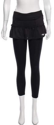 Fila Skirt & Pant Combo Leggings