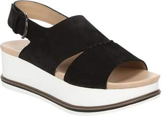 f6d39c9c52 Dr. Scholl's Platform Sandals - Catch Me