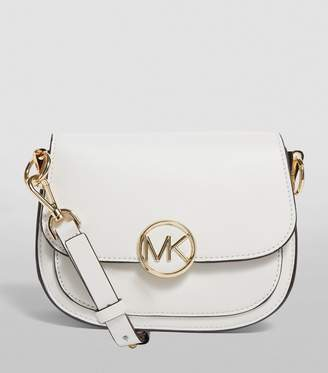 MICHAEL Michael Kors Lillie Saddle Cross Body bag