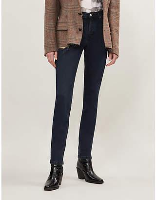 Zadig & Voltaire Zadig&Voltaire Davida skinny mid-rise jeans
