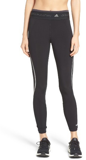 Women's Adidas By Stella Mccartney Running Tights