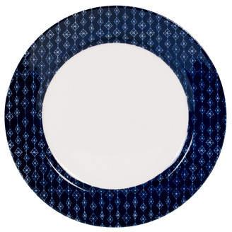 Maxwell & Williams Print Indigo 7.5 Plate (Set of 4)
