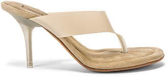 Yeezy SEASON 8 Thong Sandal