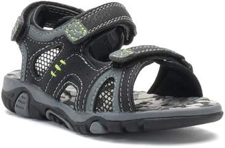 Jumping Beans Toddler Boys' River Sandals