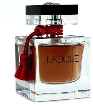 Lalique NEW Le Parfum EDP Spray 50ml Perfume