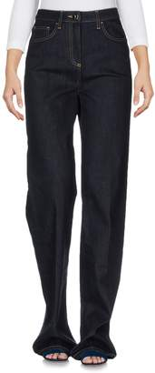 Elisabetta Franchi Denim pants - Item 42510481FL