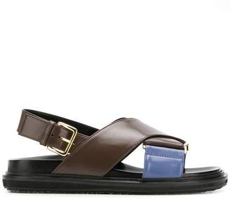555efbd58 Marni Women s Sandals - ShopStyle