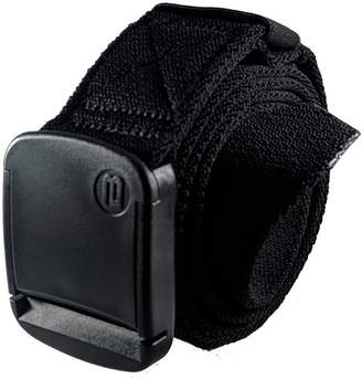 Betta 1.5 Inch Wide Men's Elastic Stretch Belt with Fully Adjustable High-Strength Buckle