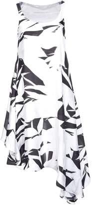 MM6 MAISON MARGIELA Printed Dress
