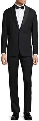 Vince Camuto Men's Slim-Fit Wool Tuxedo