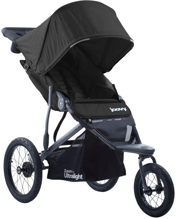 Joovy Zoom 360 Jogging Stroller - Black