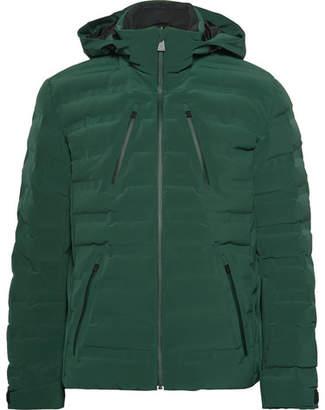 Aztech Mountain Nuke Suit Waterproof Down Ski Jacket