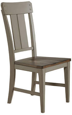 One Allium Way Fabiano Nouveau Side Chair (Set of 2)