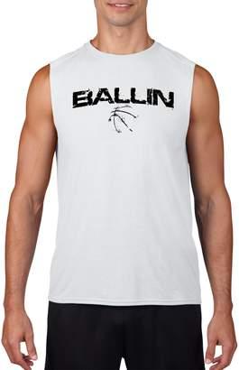 Ballin Prnnt Basketball NBA
