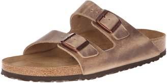 Birkenstock Unisex Shoes Arizona Soft Footbed Flat