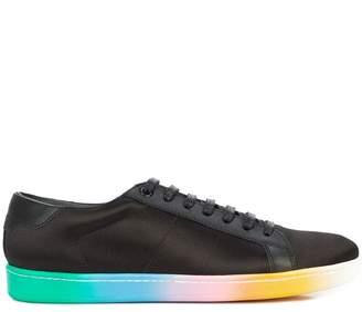 Saint Laurent SL/06 gradient sole sneakers