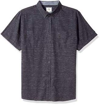 Rip Curl Men's Zane S/S Shirt