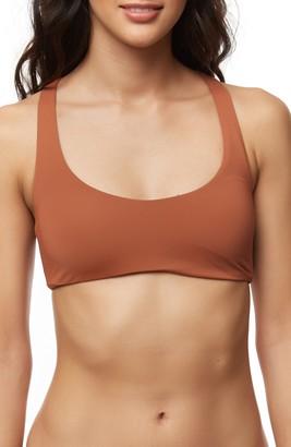 O'Neill Salt Water Solids Active Bikini Top
