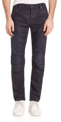 G Star G-Star RAW G-Star 5620 3D Slim Fit Jeans