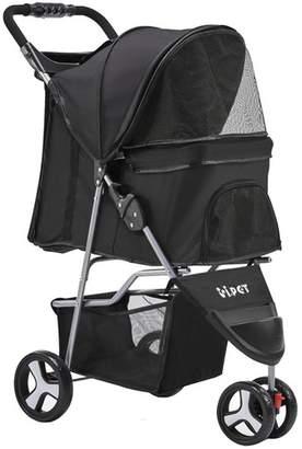 I Pet 3 Wheel Pet Stroller