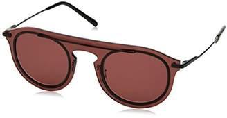 Dolce & Gabbana Men's 0DG2169 01/75 Sunglasses
