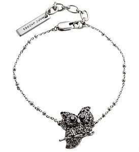 Marc Jacobs Owl Bracelet