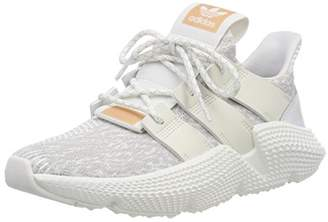 adidas Women's Prophere W Low-Top Sneakers, Bianco Footwear White/Supplier Colour 0