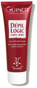 Guinot Depil Logic Corps Anti-Hair Regrowth Body Lotion