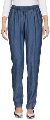Gold Hawk Jeans