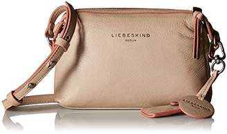 Liebeskind Berlin Women's Presque Marivi Cross Body Handbag