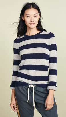 Freecity Big Strike Dove Cashmere Sweater