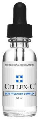 Cellex-C Skin Hydration Complex