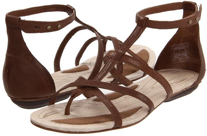 Patagonia Bandha Criss-Cross (Dried Vanilla) - Footwear