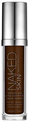 Urban Decay 'Naked Skin' Liquid Foundation 30Ml
