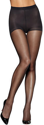 Hanes Control Top Ultra Sheer Pantyhose Panty Hose