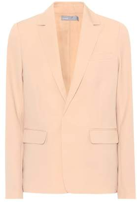 Vince Single-breasted blazer